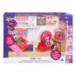 Hasbro Equestrii Girl Hrací set - izbičku - mix variantov či farieb - VÝPREDAJ