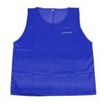 Spokey Shiny vesta modrá XL