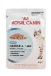 Royal canin Kom. Feline Hairball Care vrecko 85g