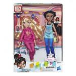 Disney Princess Módne bábiky A - mix variantov či farieb - VÝPREDAJ