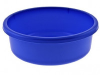 umývadlo CLASSIC 31cm (6,2 l) plastové - mix farieb