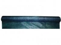 sieť tkaná tieniacej TOTALTEX 95% 2.0x10m plastová, ZE 150g / m2