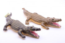 Veľký krokodíl 60 cm - VÝPREDAJ
