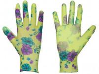 rukavice PURE Flox PU 6 - VÝPREDAJ