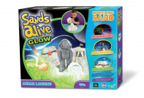 Sands Alive! - set Přistání na měsíci