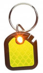 Svetlo signalizačné Kruuse - prívesok na obojok 275496