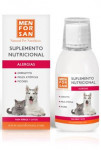Menforsan Alergias tekutý pre psy a mačky 120ml