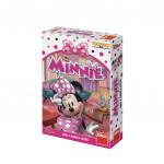 Minnie spoločenská hra Disney