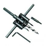 vykružovákov nastaviteľný 30-120mm