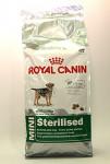 Royal Canin - Canine Mini Sterilised 2 kg