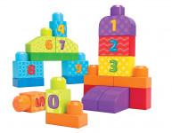 Mega Bloks FB 123 KOCKY