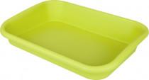 Elho podnos Green Basics - lime green