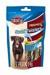 Trixie Premio SUSHI Twisters rybie vrkôčiky 60g TR