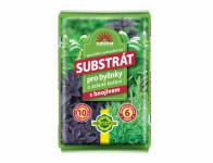 Substrát Forestina pre bylinky a zelené korenie 10l