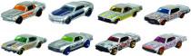 Hot Wheels tématické auto - 50. let výročí Zamac Flames - mix variant či barev