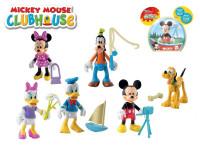 Mickey Mouse Club House figurka kloubová 8 cm - mix variant či barev