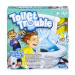 Spoločenská hra Toilet Trouble