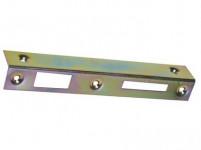protiplech 1/1 P Zn uhlový (10ks)