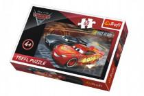 Puzzle Auta/Cars 3 Disney 33x22cm 60 dílků