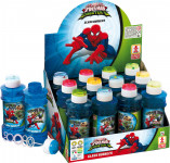 Bublifuk Spider-man 300ml