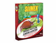 Moluscicíd SLIMEX na slimáky 100g