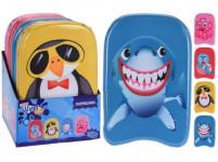 deska plavecká dětská 42x26x4,5cm - mix variant či barev