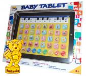 Baby Tablet - mix variant či barev