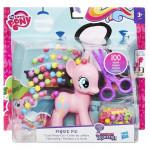 My Little Pony 15 cm poník s doplnkami - mix variantov či farieb