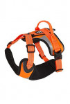 Postroj Hurtta Lifeguard Dazzle 60-80cm oranžový