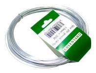 Drôt upínacie záhradné zinkový 1,2x25m