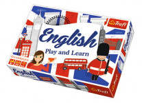 Hra English play and learn