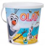 Kyblíček Olaf Ledové království střední