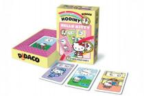 Didaco Barvy Hello Kitty vzdělávací karty