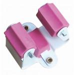 držiak na zahr. náradie pre pr.20-40mm kov. + TPR (2ks)
