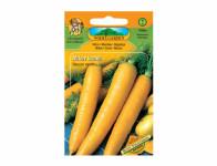 Osivo Mrkev krmná žlutá