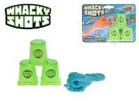 Whacky Shots 9,5 cm s doplňky - mix variant či barev
