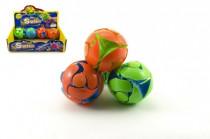 Loptička meniace sa rozťahovacia plast 7cm - mix variantov či farieb