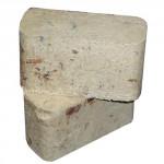 brikety drevené cca 10kg