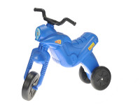 Odrážadlo Enduro Maxi modrej max. 25 kg