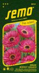 Semo Slamihovka ružová - Goliath ružová 0,5g