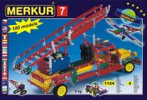Merkur Stavebnice- Big set 7