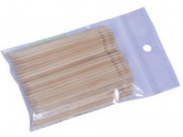Napichovátka ozdobné 10cm driev. (50ks)