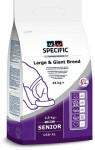 Specific CGD-XL Senior Large & Giant Breed 14kg