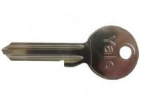 kľúč YALE ND R5UN