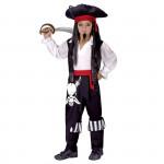 Kostým Pirát, velikost 110-120 cm