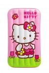 Posteľ nafukovacie Hello Kitty