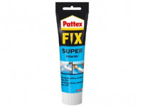 lepidlo montážne 50g PATTEX SUPER FIX PL50 tuba