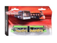 Tramvaj Siemens Avenio kovová - mix variant či barev