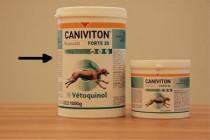 Caniviton Forte 30 1 kg