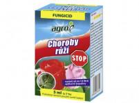 Agro Choroby ruží STOP - 5 ml